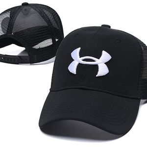 New Under Armour Baseball Cap Sport Adjustable w B